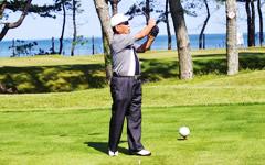 第6回唐下杯ゴルフ大会