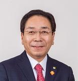 代表理事会長荻野